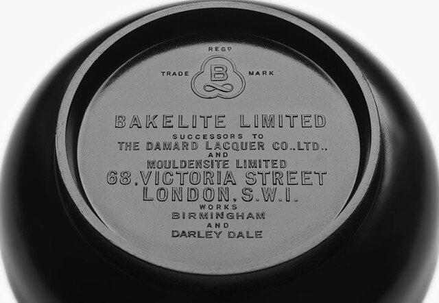 Bakelite Limited Sample