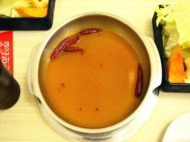 江南傳奇涮涮鍋