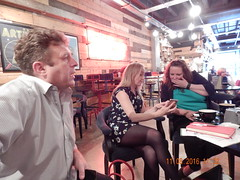 Cardiff Open Coffee Business Network Events P2