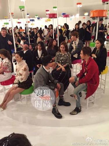 GDYB Chanel Event 2015-05-04 Seoul 071