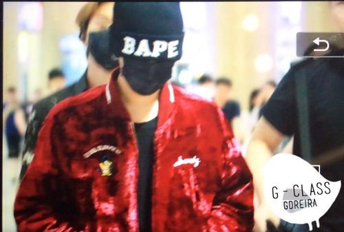 Big Bang - Incheon Airport - 26jul2015 - GDREIRA - 04
