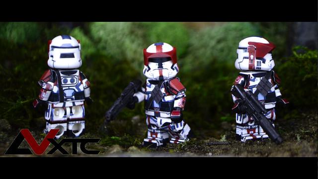 Havoc Trooper - The Old Republic