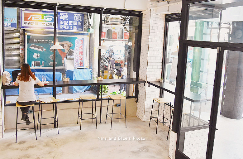 台中火車站中區咖啡Fleetstreet早午餐22