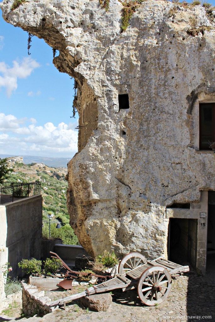 Domus de Janas, Nord Sardegna
