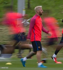 FC Barcelona's pre-season 201617 first training session at St.George's Park http://ift.tt/2apbbB8