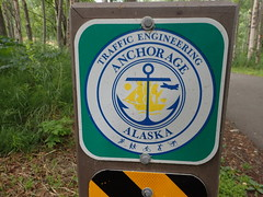 Anchorage Coastal Trail