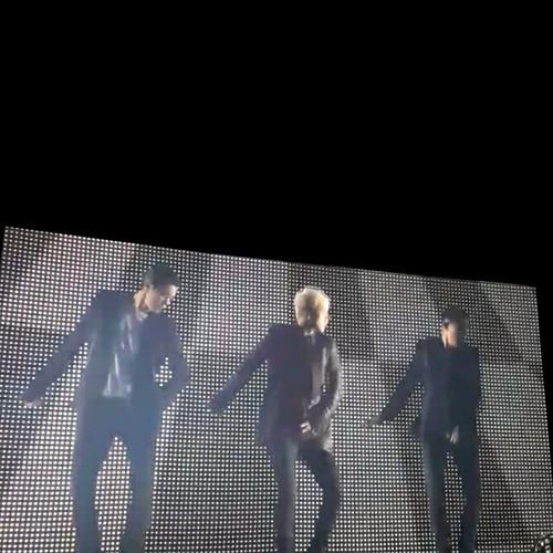 Big Bang - Made Tour - Tokyo - 14nov2015 - aeuytlin - 43