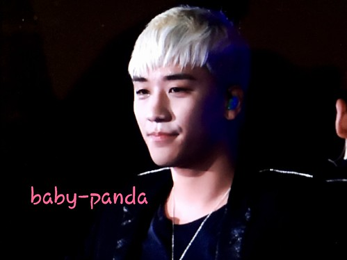 Big Bang - Made Tour - Tokyo - 13nov2015 - Baby Panda - 04