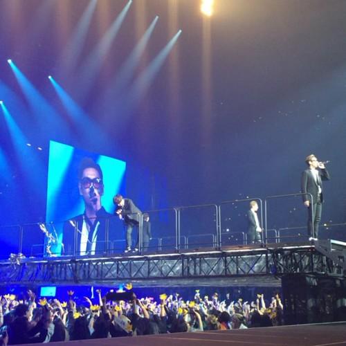Big Bang - Made Tour 2015 - Toronto - 13oct2015 - sarahrennnn - 01