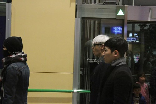 Big Bang - Kansai Airport - 15jan2015 - sunphoto_ - 03