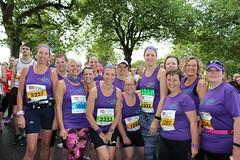 IKANO Robin Hood Marathon 2016