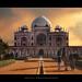 Humayun's Tomb, Nizamuddin East, Delhi, India :: HDR by :: Artie   Photography ::