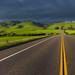 Californian roadtrip by snowyturner