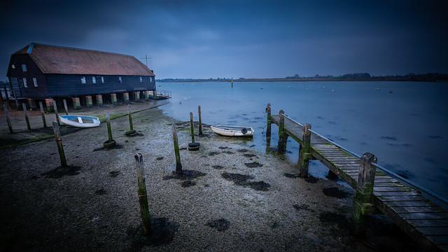 malcolm cooper - Bosham Sailing Club, West Sussex, UK