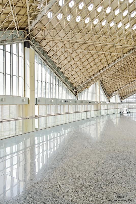 Suntec Convention Centre 3