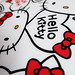 "Hello Kitty ""Hearts & Bows"" close-up by Jay Tilston"
