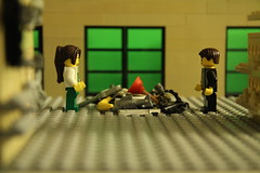 Fifty Shades of Lego