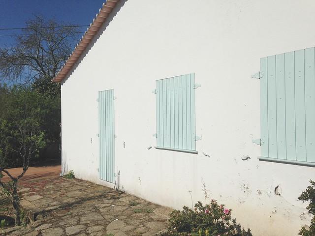 Casa de Miguel Torga, São Martinho de Anta