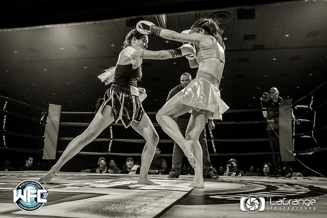 WFC 37 MMA & Muay Thai at GSR April 10th,2015