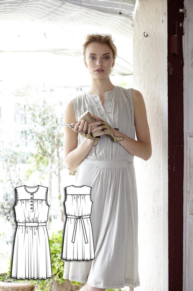 122 Dress