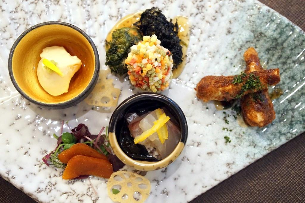 Hanaya Japanese Fine Dining - Grand Millennium Hotel KL (launch review)-003