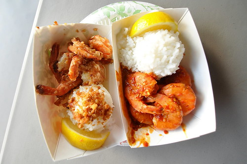 Giovanni's Shrimp Truck - Kahuku | North Shore