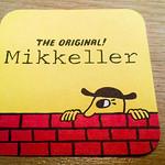Mikkeller Coaster