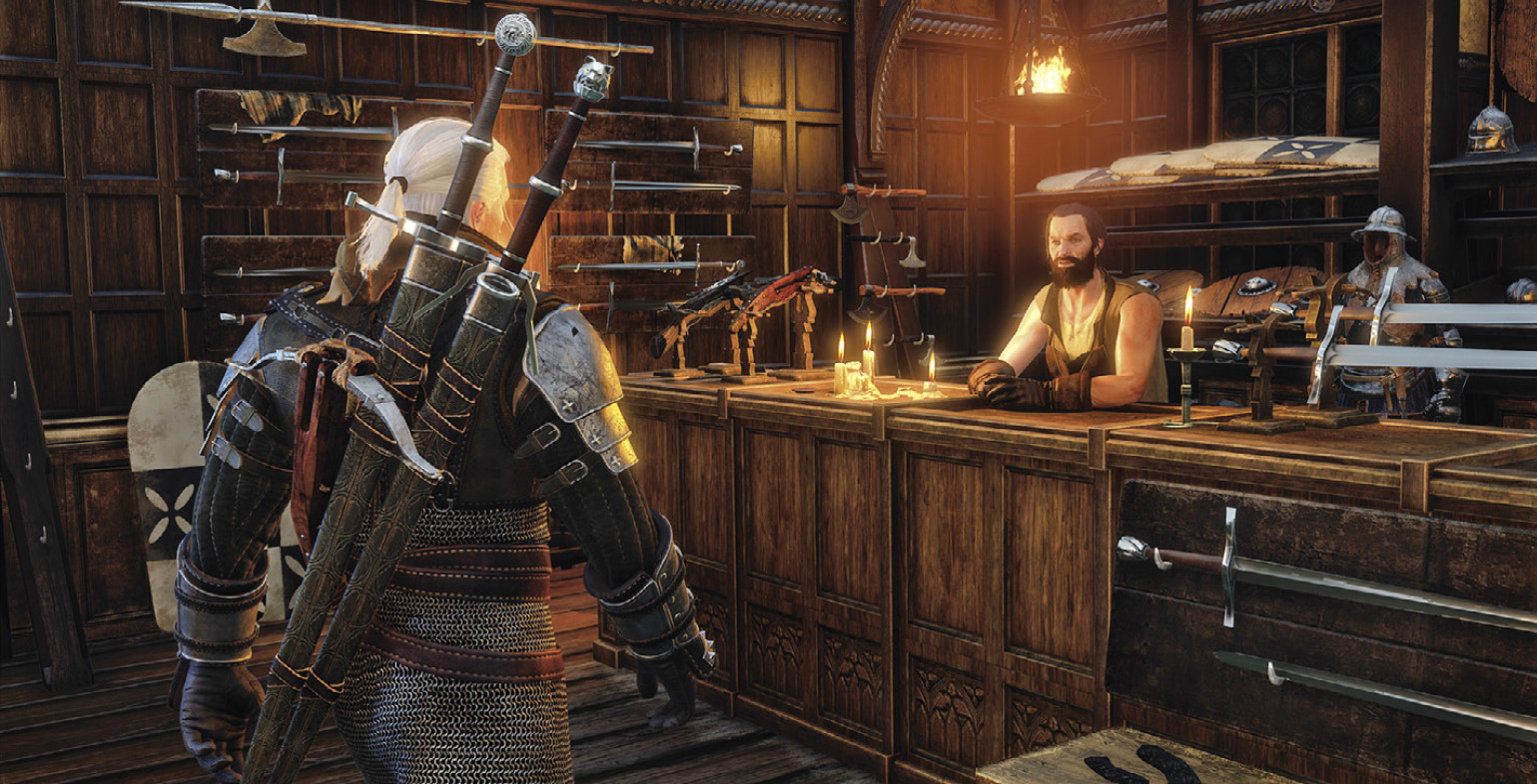 The Witcher 3: Wild Hunt – Three New Screenshots Released ...