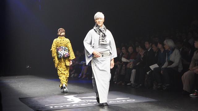 Tokyo Fashion Week AW15