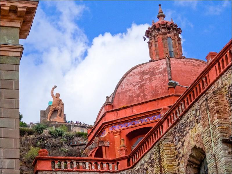 Ciudad de Guanajuato - México 150322 094518 03926 HX50V (Explore)