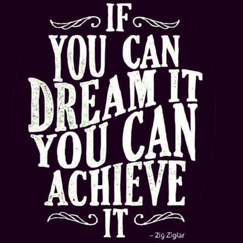 Image result for good night quotes dreams and goals