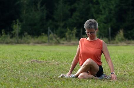 Moc přítomného okamžiku: Co mají jóga a běh společného