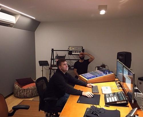 AFFKT a Pobla Studio