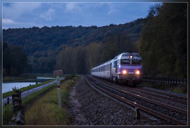 SNCF 72140, Luzy-sur-Marne 12.10.2014