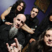 Anthrax prepares new album release and tour dates with Volbeat