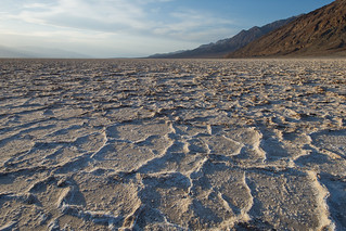 Badwater Basin, Death Valley Nationalpark, CA | Roland Krinner