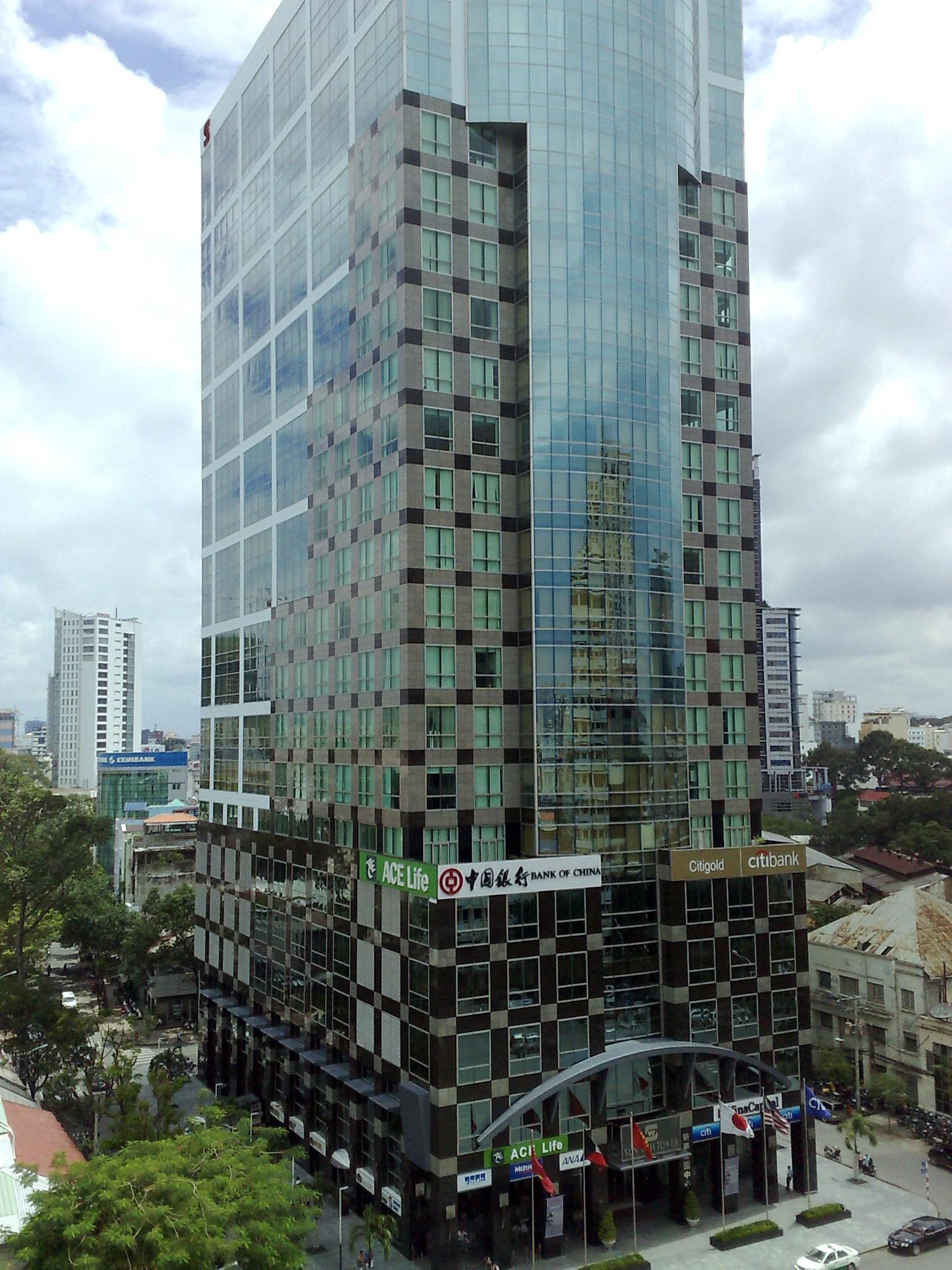 Dự Án Bất Động Sản Tòa Nhà SunWah - Thiết Kế Hoàn Hảo