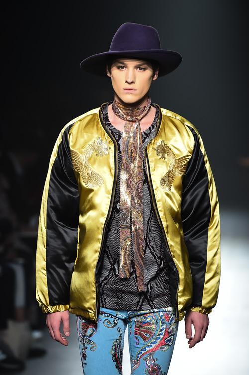 FW15 Tokyo DRESSCAMP014(Fashion Press)