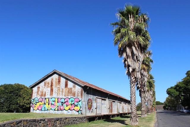 daytrip to colonia uruguay