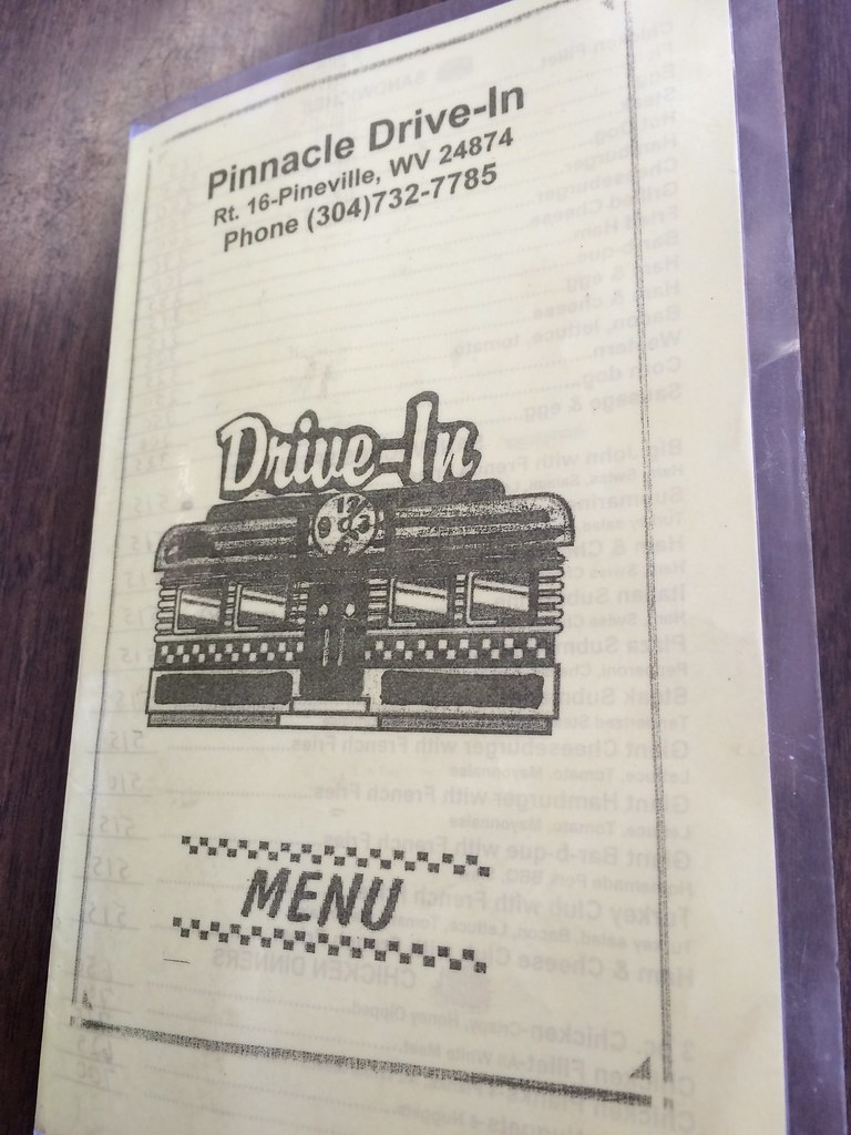 Pinnacle Drive Inn