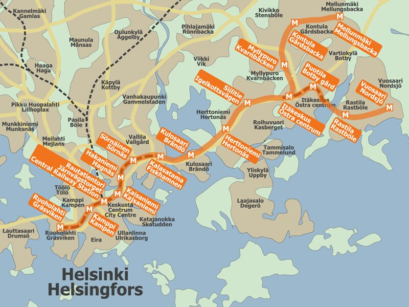Helsinki_metro_map_2007