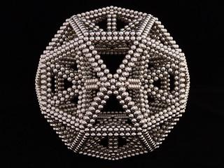 Icosidodecahedron [3]