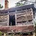 Wideman Abandoned House-002