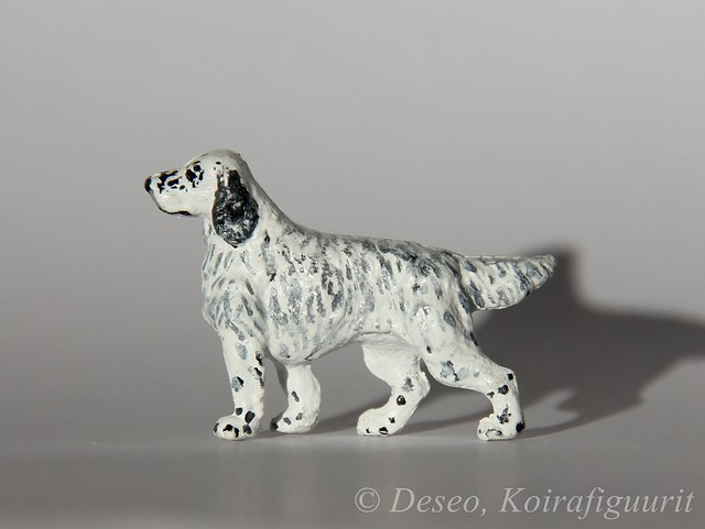 Miniature English Setter