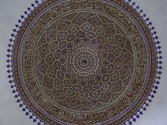 mosaic(0.0), doily(0.0), flooring(0.0), art(1.0), pattern(1.0), symmetry(1.0), textile(1.0), purple(1.0), design(1.0), circle(1.0),
