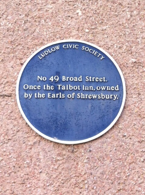 Photo of Blue plaque № 39379