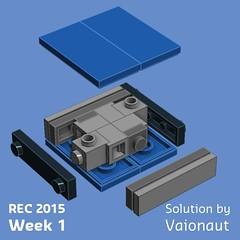 REC - Week 1