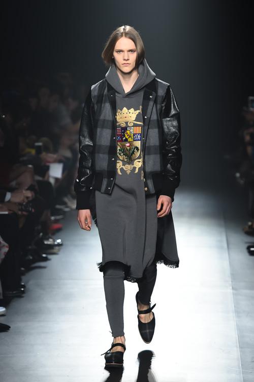 FW15 Tokyo DRESSCAMP005_Ryan Keating(Fashion Press)