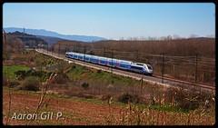 Next picture: TGV por Riudarenes (03/2015)
