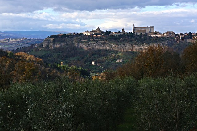 Discover Orvieto